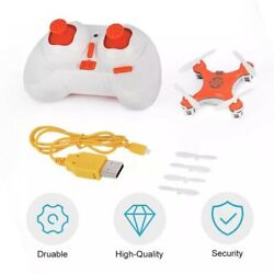 RC helicopters Radio Control Aircraft Headless Mode Drone Quadcopter Mini for Ch $22.30