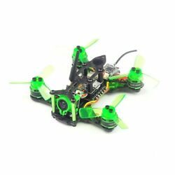 Mantis 85 Micro FPV RACING DRONE BNF with Frsky D8 Flysky 8ch DX6 DX6I $141.99