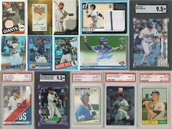 3-2-1 Baseball Mystery Explosion Pack 3 Rookie Year Cards 2 Inserts  $34.99