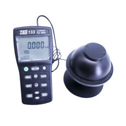TES 133 Luminous Flux Meter Light Tester for LEDsSmall Lamps Measuring $618.45