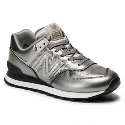 NEW BALANCE WOMEN'S WL574 SNEAKERS AUTHENTIC SIZE 5-10 $45.00