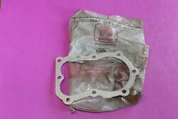 NOS OEM Tecumseh Head Gasket. Part 32000B. Acquired from a closed dealership. $3.99