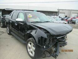 Console Front Floor With Entertainment Center Fits 07 09 AVALANCHE 1500 2401457 $150.00