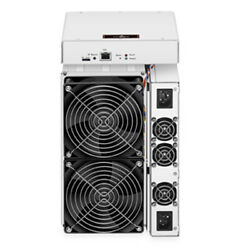 Bitmain Antminer Pro 56THS Bitcoin BTC 2250w S17 Pro Antminer overlock to 70TH