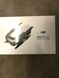 *BRAND NEW* DJI Mavic Air Fly More Combo- Onyx Black $1,039.99