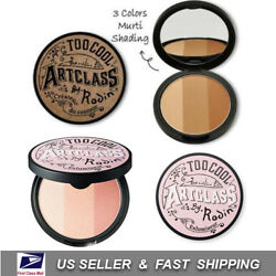 TOO COOL FOR SCHOOL Art Class By Rodin Shading Highlighter Free Sample $17.48
