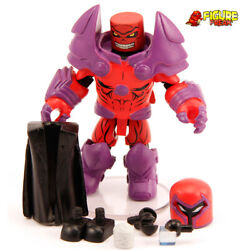 Marvel Minimates Series 62 Axis Red Onslaught / Red Skull $17.99