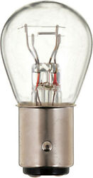 Tail Light Bulb-Standard - Multiple Commercial Pack Philips P214WCP $8.84