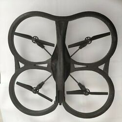 Parrot AR.Drone 2.0 Helicopter PARTS and ACCESSORIES $170.00