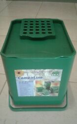 Kitchen Compost Collector 1.5 gal. C $8.00