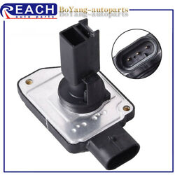 AFH50M-05 MAF Mass Air Flow Sensor Meter Fits Buick Impala Chevy GM 3.8L Pontic $19.89