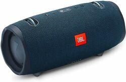 JBL Xtreme 2 Wireless Speaker BLUE Portable Waterproof Bluetooth Stereo Extreme $249.95