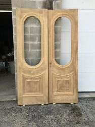 Bova 31 Pair Antique for Stripped and Victorian Double Doors 59.5 x 92.25 $2100.00