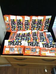 Trading Card Treats Inspector Gadget National Safe Kids Impel New 15 full bags $62.62