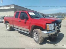 Console Front Floor With Rear Audio System Fits 11 14 SIERRA 2500 PICKUP 360051 $337.50