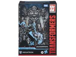 Transformers Studio Series 54 Voyager Class Megatron BRAND NEW IN STOCK $28.95