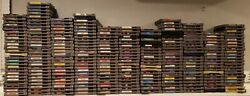 Nintendo NES Games- Custom Game Lot- $2 and Up- Discount Shipping!- Updated 811 $9.99