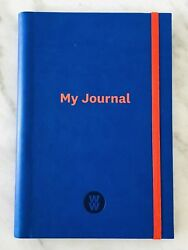 Weight Watchers JOURNAL TRACKER 12 Week Diary to Track your Success $17.95