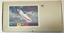 EAGLE PARK FLYER RC FOAM ELECTRIC PLANE $75.00