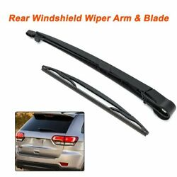 Rear Windshield Wiper Arm & Blade For Chevrolet Tahoe Suburban 2007 2008 2009-13 $10.11