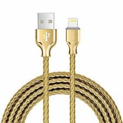 Fantany 6 Ft MFi Coiled USB Lightning Charging Cable For iPhone XR XS 11 12 8 7 $15.95