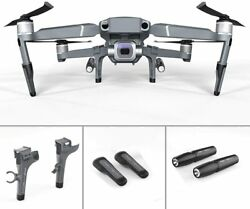 Extended Landing Gear Leg Support Protector Extension For DJI MAVIC Air 2 Drone $15.05