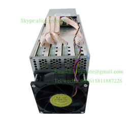 Brand new ANTMINER L3+ LTC 504M  withwithout original   Bitmain power supply s $279.99