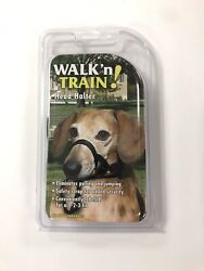 Coastal Dog Headcollar Size 0 Miniature Dachshunds Toy poodles Yorkies Halti $9.99
