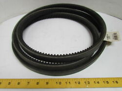 Gates Tri Power CX112 Cogged V Belt CX Section 7 8quot; Wide 116quot; Outer Length $62.99