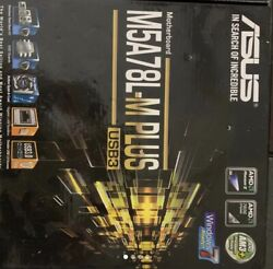 Asus Am3 Motherboard With Dual Channel Gskill Ram $135.00