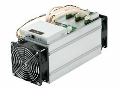 LOT of 4 - Bitmain Antminer S9 BTC Miner - Bitcoin SHA256 BCH 13.5 TH 1300w $162.50