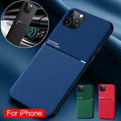 Matte Shockproof Case For iPhone 1211Propro Max Mini XR XS SE 7 8 Plus Cover $7.99