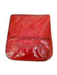 Campanelli's Cooking Buddy - All-In-One Pot Holder Hand Lid Red New $16.00
