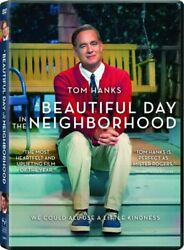 A Beautiful Day in the Neighborhood (DVD 2019) New & Sealed Free Shipping  $8.49