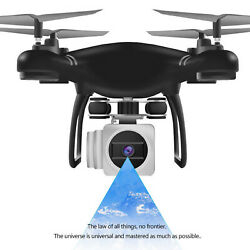 Four-axis RC Aircraft HD Selfie Aerial Photography RC Drone Foldable Quadcopters $35.97