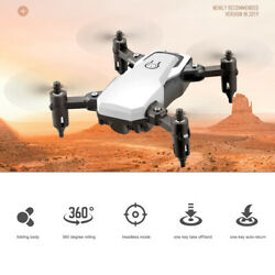 LF606 RC Drone Small Size 2.4G Speed Switching Headless Mode RC Quadcopter R1V3 $19.52