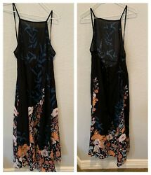 NEW Free People Embrace It Maxi Dress XS $40.00