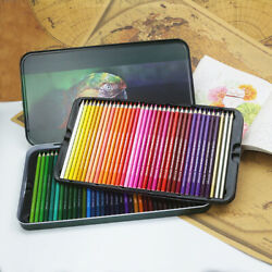 72 Coloring Pencils Premier Oil Based Colored Pencils Drawing Artist Kit $24.00