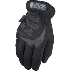 Mechanix Wear Tactical FastFit Gloves Covert Black Large LG FFTAB 55 010 $15.99