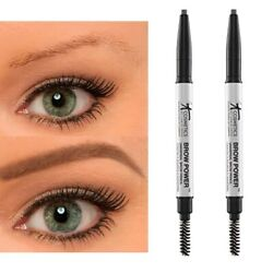 IT Cosmetics Brow Power Full Size Eyebrow Pencil Universal Taupe 0.0056 oz $9.23