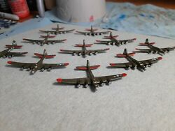 Axis and Allies painted pieces US Boeing B-17 Flying Fortress $7.50