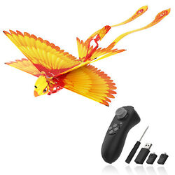 Go Go Bird RC Helicopters Bionic Flying Bird Drone Tech Toy Remote Control Toys $34.99