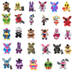 Cool Five Nights at Freddy amp; Sister Location Plush Toy Stuffed Doll Kid US $12.99