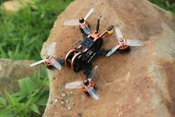 Eachine Tyro79 Fully Built/Customized  3 Inch ARF FPV Racing Drone $115.00