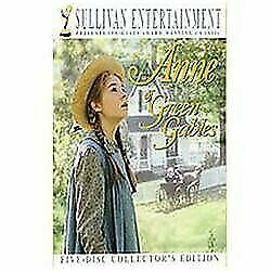 Anne of Green Gables: Collector's Edition [DVD Box Set 5-Disc 20th Anniversary]