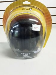 Howard Leight Impact Sport Electronic Earmuff Shooting Protection Shelf 53J $3.25