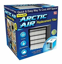 Arctic Air Replacement Filter White $13.08