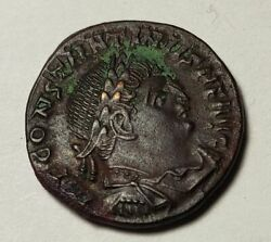 Roman Imperial AE3 Constantine The Great 314 - 315 Ancient Coin $20.00
