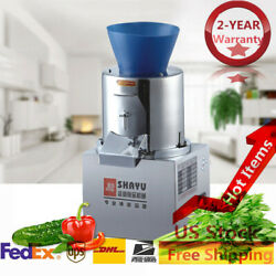 Electric Vegetable Meat Chopper For Vegetable Fruit Meat Multi Kitchen Tools $101.09