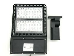 SHOE BOX 320W Parking Lot Street Light 44000 Lumens Commercial Lighting SLIP FIT